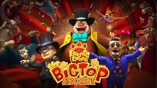 Boonie Bears: The Big Top Secret-Trailer