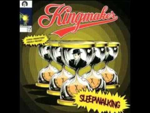Kingmaker - 10 years asleep