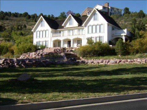 Colorado Springs Luxury Homes for Sale