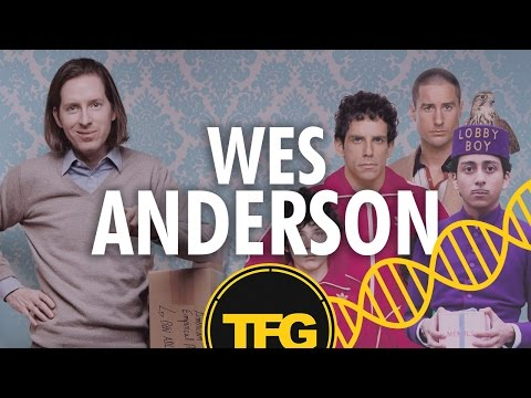 Making a Wes Anderson Style Movie