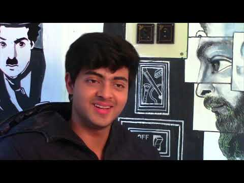 """Joyee"" Lead Actor Dibyojyoti Dutta (Rivu) : An Interview With Shubhanki Dhar From Casting Campus"