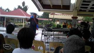 NVMusiCon - Songwriting by Patrick Ignacio Part 1