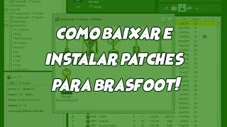 Como baixar e instalar patches para Brasfoot 2017 [PT-BR]