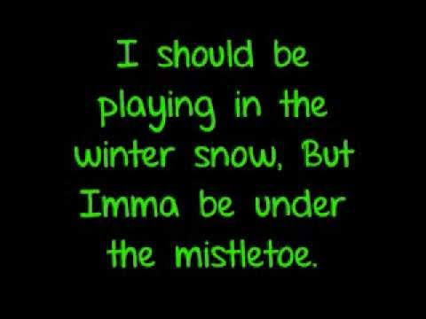 justin-bieber--under-the-mistletoe-lyrics-(full-song-and-official-song)