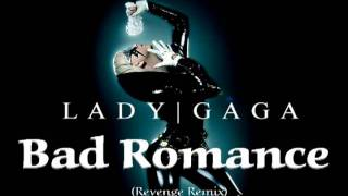 Bad Romance - Lady Gaga (Revenge Remix) dj Dark Intensity