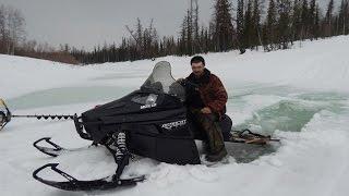 Рыбалка на Байкале - какую рыбу, где, как и когда ловить