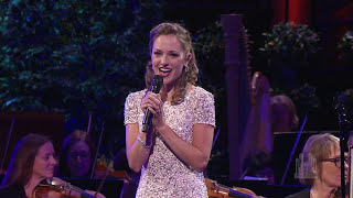 Get Happy, from Summer Stock - Laura Osnes and the Mormon Tabernacle Choir