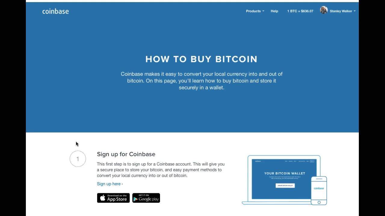 How to use coinbase to get cheaper bitcoin youtube how to use coinbase to get cheaper bitcoin ccuart Choice Image