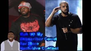 Funk Flex Warns Drake To Not Diss Kendrick Lamar,