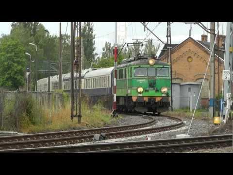Danube Express  EU06-17  part 2