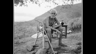 Архивные фильмы о Шри Рамана Махарши