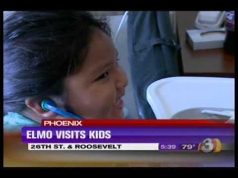 KTVK 11 16 5PM Arizona Childrens Center