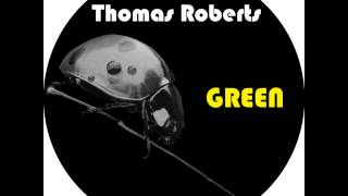 Thomas Roberts - Green Boy