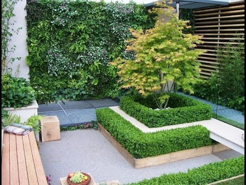 4100 Koleksi Desain Taman Kecil Sederhana HD Terbaru