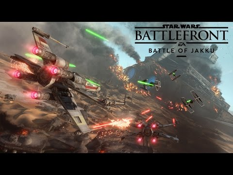 star-wars-battlefront:-battle-of-jakku-gameplay-trailer