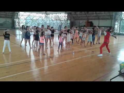 club gimnasia ritmica udec