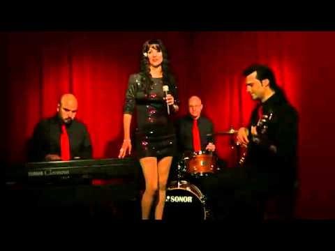 Sensational Jazz Trio with Female Vocalist