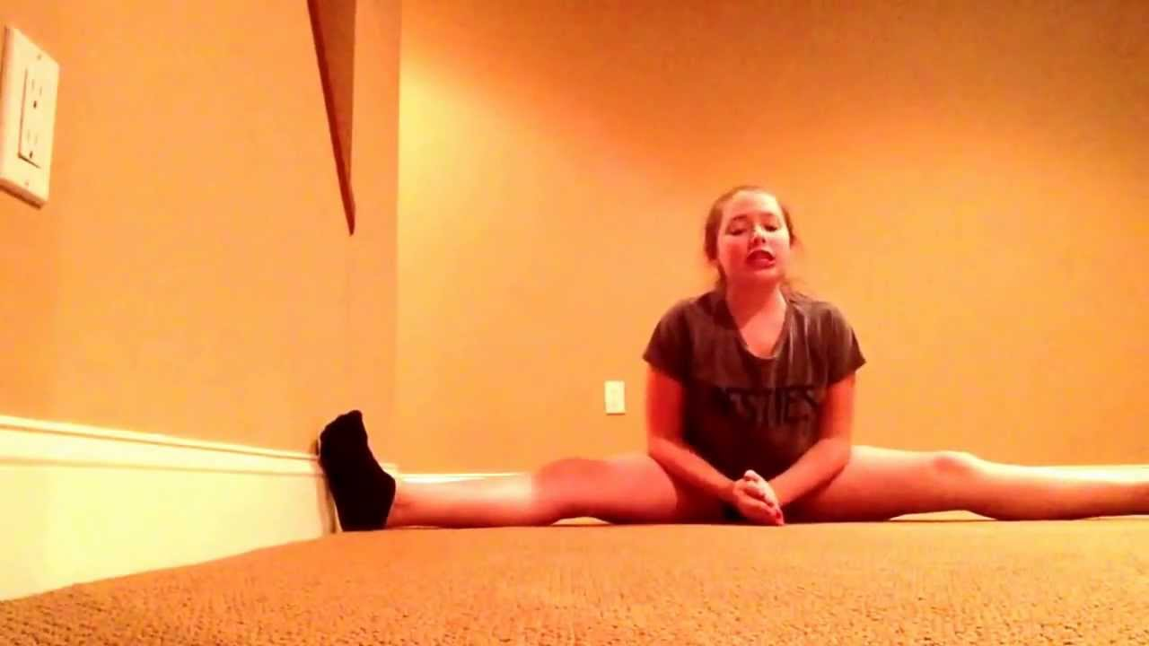 how to get your splits in a minute
