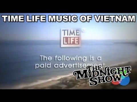 Time Life Music of Vietnam
