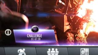 Injustice iOS  - New Challenge! Who is it?