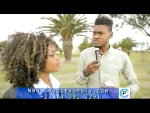Une nouvelle diva de la musique congolaise in south-africa a corrigé Cindy le coeur de Koffi Olomide
