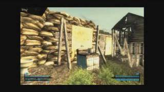 Fallout 3 Outdoor House Mod