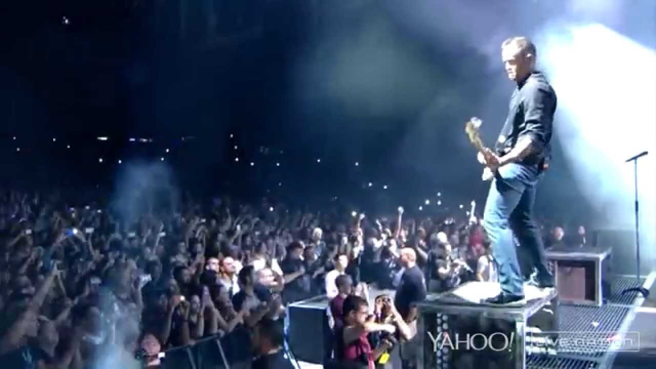 download linkin park lost in the echo mp4