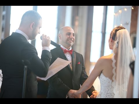 RENT - SEASONS OF LOVE - WEDDING FLASHMOB!!