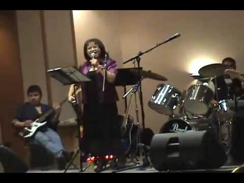 Home Coming Aboriginal Music Gospel Fest -Jesus Messiah Mary Ann