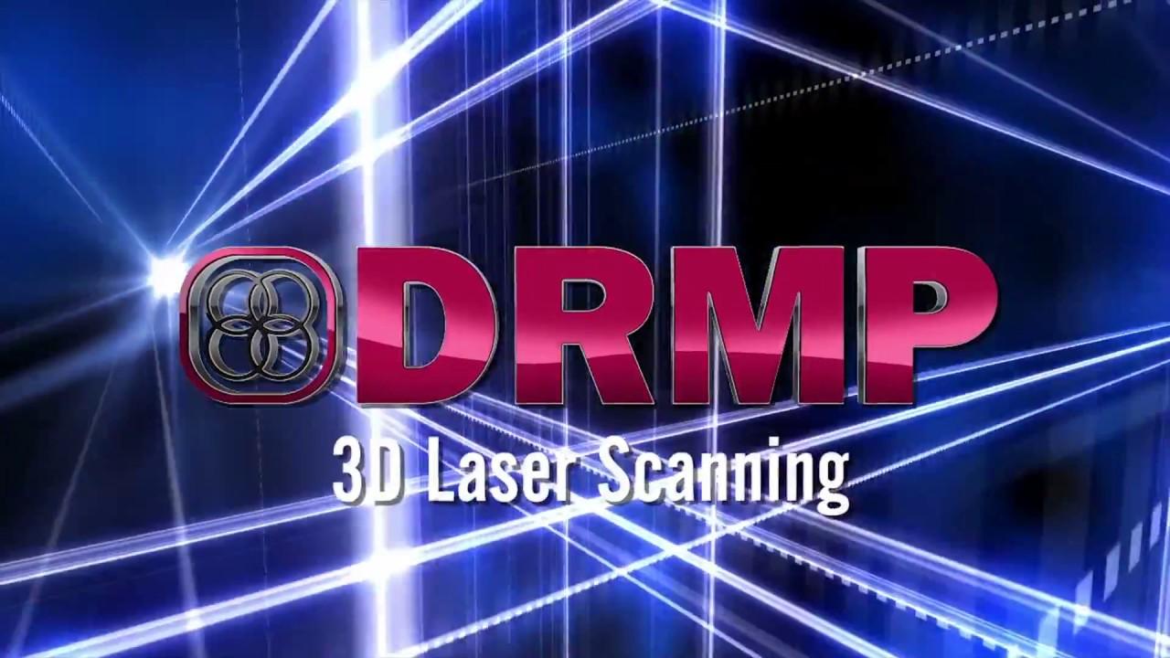 DRMP logo