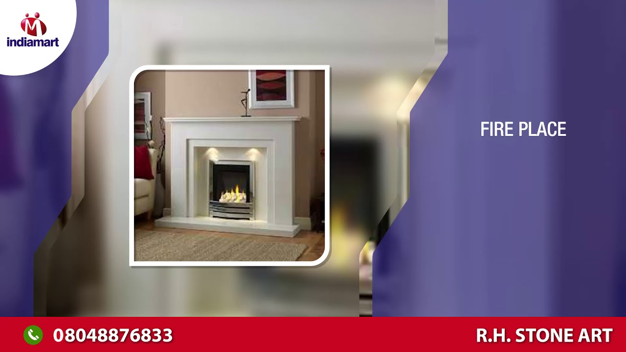 Stone Jali And Fire Place Manufacturer