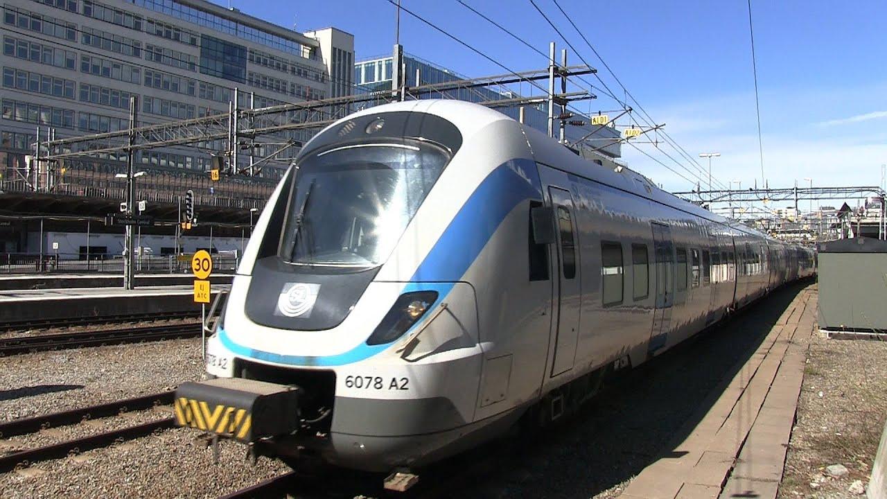 tåg sthlm paris