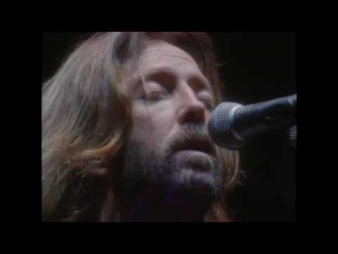 Eric Clapton - Wonderful Tonight (Live 90-91) (Promo Only)