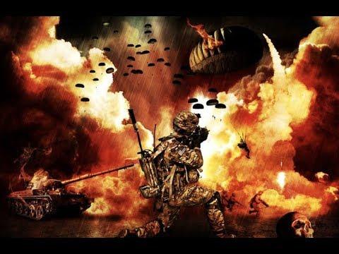 "Breaking - ""China Rebukes Trump Over North Korea"" War On The Horizon..."