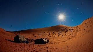 Marrakech and Sahara Desert - Morocco