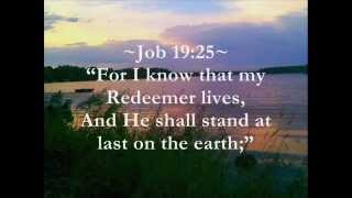 There Is A Redeemer