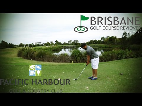 Pacific Harbour Golf & Country Club Vlog Part 3