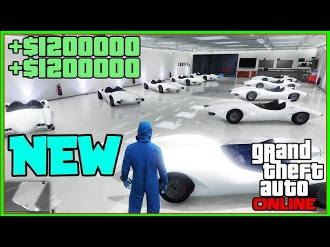 EVERYONE ASKED For This Gta 5 Online Money Glitch To Get RICH!! (Unlimited Money) *BEST & FAST*
