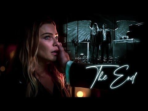 Lucifer & Chloe   The End