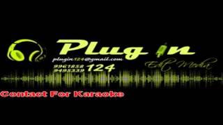 Muthe ponne remix Karaoke action hero biju 9961858124 9495339124