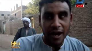 العاشرة مساء| على طريقة الشيخ حسنى بطل فيلم الكيت كات كفيف يعمل سائق متوسيكل