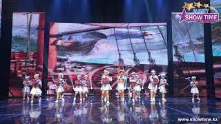 ФУЭТЕ Master Class    Морячки  Танцевальный конкурс Show Time 2019   весна