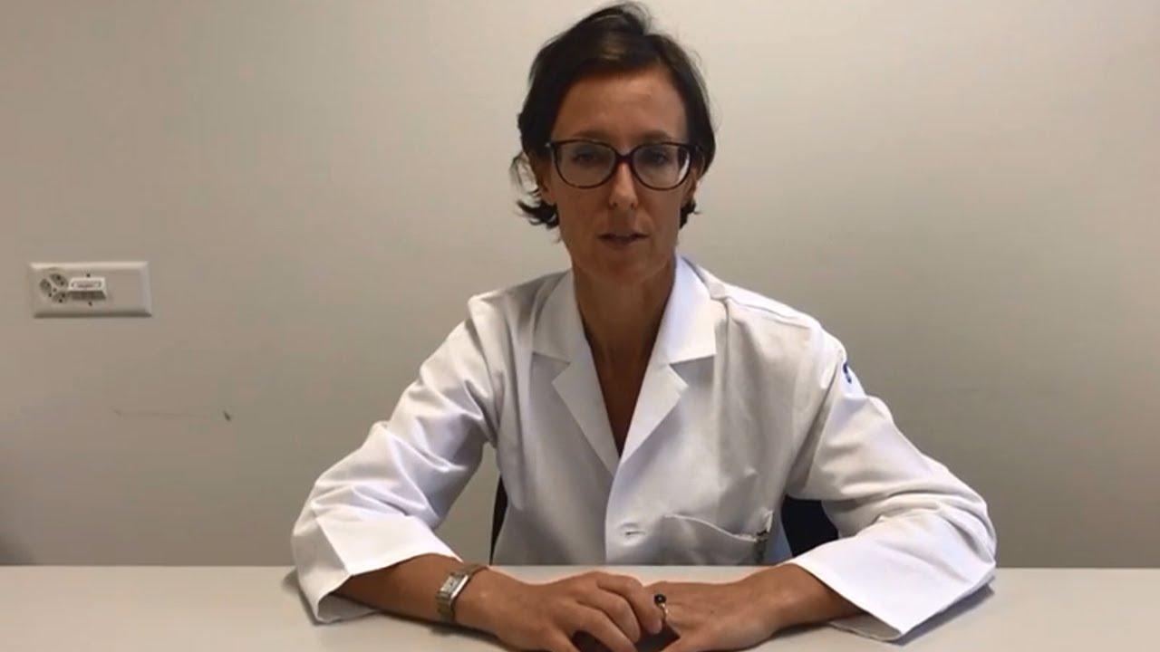 Chiara Zecca, Ospedale Regionale Lugano