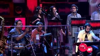 Pinjra - Shantanu moitra feat Swanand Kirkire & Bonnie Chakravarty, Coke Studio @ MTV Season 2