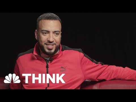 Hip Hop Artist French Montana: This Is What An Immigrant Looks Like | Think | NBC News