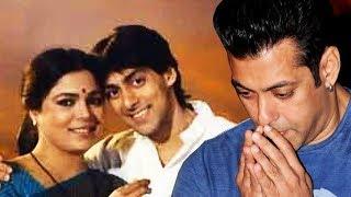 On-Screen Mother & Son Age Gap Between them | Salman Khan-Reema Lagoo - Marathi