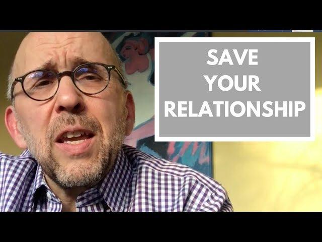 Relationship Communication: John Gottman's Repair Attempts