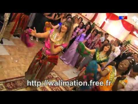 Mariage Kabyle en France