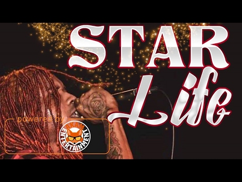 Gage - Star Life (Raw) [God Levels Riddim] February 2017