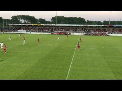 Almere City 2 - Nati Suriname 1